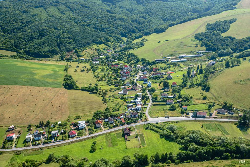 Obec Soboš